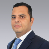 Bharat Tagra | Colliers International | Gurgaon