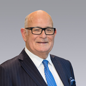 Philip Cooper | Colliers | Christchurch (Agency)