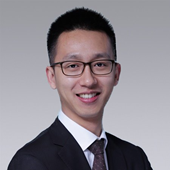 Fred Tian | Colliers | Beijing