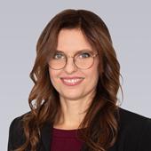Malgorzata Kobziakowska   Colliers   Warszawa