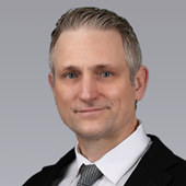 Jason Winton | Colliers International | Nanaimo