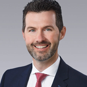 Neil Ferris | Colliers International | Calgary - Southeast Industrial Office