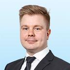 Rasmus Overgaard | Colliers | København