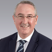 Nigel Greenaway | Colliers | Sydney CBD