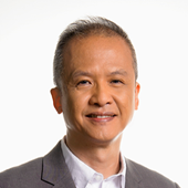 Andy Oon | Colliers International | Singapore