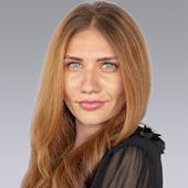 Janeta Doycheva | Colliers International | Sofia