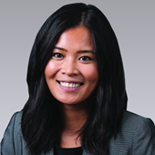 Jullieanne Cueto | Colliers International | Richmond - North