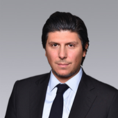 Anthony Kyriacou | Colliers | Montreal