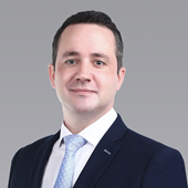 Michael Bowens | Colliers | Singapore