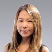 Sophia Kim | Colliers International | Singapore