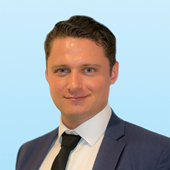 Conor Morgan | Colliers International | Perth