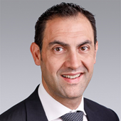 Robert Papaleo | Colliers | Melbourne CBD (Residential)