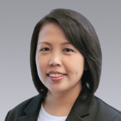 Pearl Lok | Colliers | Singapore