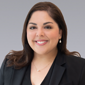 Victoria Abbasi | Colliers International | Washington, DC