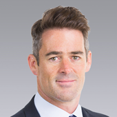 Benet Carroll | Colliers International | New Plymouth