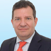 Felipe Romero | Colliers International | Bogota
