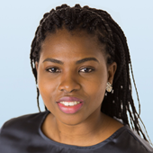 Florence Amasuomo | Colliers International | Wellington (REM)