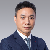 Alex Lam | Colliers | Hong Kong