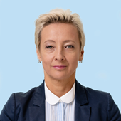 Oksana Chernichenko | Colliers | Prague
