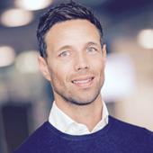 Erik van Bommel | Colliers | Rotterdam