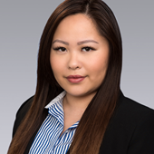 Corinne Chan | Colliers | Vancouver