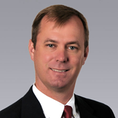 David Cadwell | Colliers | Boise