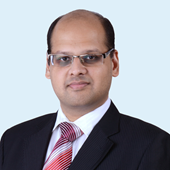 Aashish Agarwal | Colliers International | Mumbai