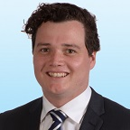 Sam Neale | Colliers International | Geelong