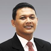 Tommy Adhitama | Colliers International | Jakarta