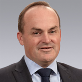 Andrew Collins | Colliers International | Sydney CBD