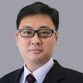 Darryl Ng | Colliers | Shanghai