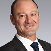 Peter Chittenden | Colliers International | Sydney CBD