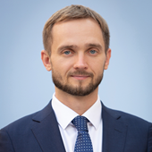 Eriks Bergmans | Colliers International | Rīga