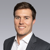 Kyle Hundelt | Colliers International | Chicago - Downtown