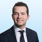 Roderick Kuitert | Colliers International | Amsterdam