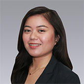 Donica Cuenca | Colliers | Manila