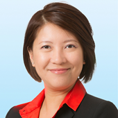 Winnie Lam | Colliers | Ho Chi Minh