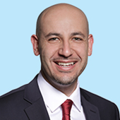 Jesse Elsanhuty | Colliers International | Los Angeles - Orange County
