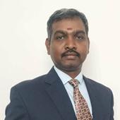 Senthil Palani | Colliers | Chennai