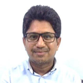 Irshad Ahmed | Colliers | Bengaluru