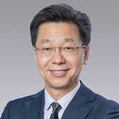 CK Lau | Colliers | Hong Kong
