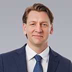 Kristoffer Björnfot Nyman | Colliers | Stockholm