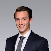 Nicholas Payette | Colliers International | Montreal