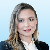 Marta Cegielnik-Michalska | Colliers | Warszawa