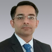 Sandeep Batra | Colliers International | Gurgaon