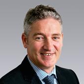 Rory O'Donnell | Colliers International | Queenstown