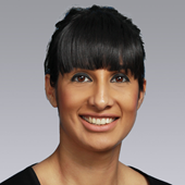 Priya Singh | Colliers International | Auckland CBD