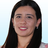 Natalia Vasquez | Colliers International | Bogota