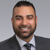 Mike Grewal | Colliers International | Surrey
