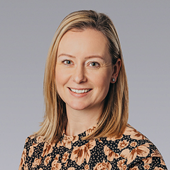 Sarah McCormack | Colliers International | Melbourne CBD
